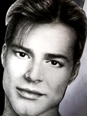 Ricky Martin by audrey10